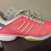 Теннисные кроссовки adidas Stella Barricade М17336 фото