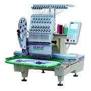 Вышивальная машина Jack CTF1201 одноголовочная 12-ти игольная фото
