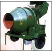 Бетоносмеситель 250 литров JZC250 фото