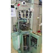 Чулочно-носочный автомат DK-S101 (Колготки) фото