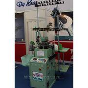 Чулочно-носочный автомат DK-B318J фото