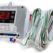 Терморегуляторы для систем электрического обогрева фото