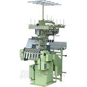 Ткацкие машины для изготовления текстильных строп. фото