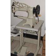 Машинка швейная обувная с электрическим приводом фото
