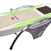 Обновленная массажная кровать Нуга Бест NM-5000Plus фото