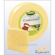 Сыр Сливочный Сармич