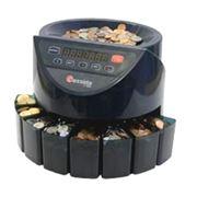 Сортировщик монет Cassida C100 фото