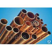 Труба медная 28,0 х1,5, 28х2 М2М; М2Т фото