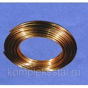 Труба медная d. 12х1 - 108х2,5 М1, М2 в наличии фото