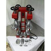 Растяжка стопы для обуви электрическая (металлический) фото