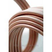 Труба отожженная 22 мм (1,0 м) фото