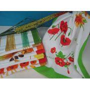 Кухонные полотенца Ассорти фото