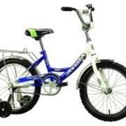 "Велосипед детский Atom Pony 18"" фото"