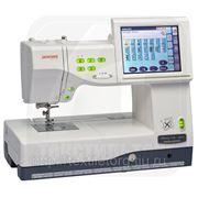 Вышивальная машина Janome Memory Craft 11000 (MC 11000) фото