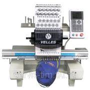VELLES VE 15C-SC вышивальная машина фото