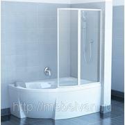 Шторка для ванны RAVAK VSK2 фото