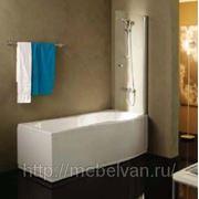 Шторка для ванны KOLPA SAN Sole TP 80 Arabela фото