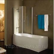 Шторка для ванны KOLPA SAN Sole TK 80 Arabela фото