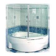 Шторка на ванну Radomir Астория фото