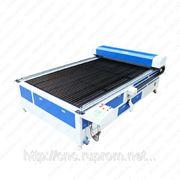 Лазерный станок Rabbit 1525 Flat Bed фото