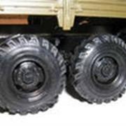 Колеса к грузовым автомобилям. фото