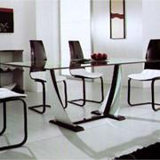 Итальянская мебель для столовых фото