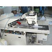 Швейное оборудование -Карманный автомат Juki фото