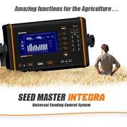 Система контроля высева семян и удобрений Seed Master Integra фото