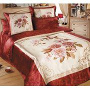 Комплект постельного белья мако-сатин Долорес фото