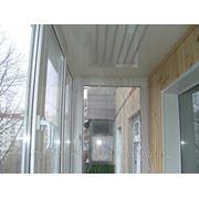Сушилка на балкон фото