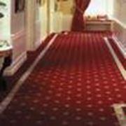 Ковровые покрытия (ковролин) фото