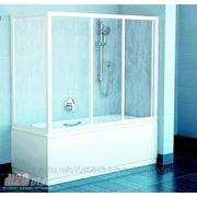 Ravak Боковая стенка Ravak 9503010241 APSV-75 стекло прозрачное