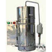 Автоматический аквадистиллятор АДА-20 фото