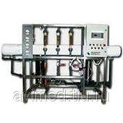 Установки водоподготовки серии УВОИ-МФ-8040 фото