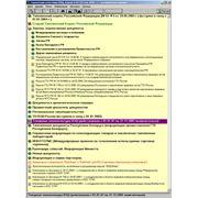 Справочник электронный ВЭД Инфо фото