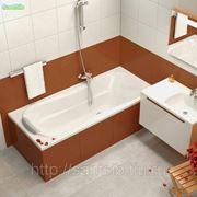 Акриловая ванна CAMPANULA II 180x80 фото
