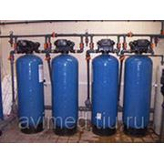Автоматические фильтры механической очистки воды серии MLS фото