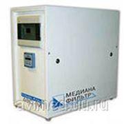 Установки водоподготовки УВОИ-МФ-1НА(18)-N для получения высокочистой воды (18 МОмхсм) фото