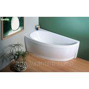 Акриловая ванна Avocado 150x75 L, R фото