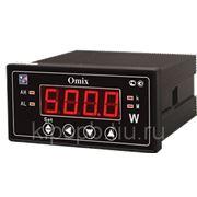 Ваттметр цифровой Omix P94-P-3-0.5, P94-P-3-0.5-K фото