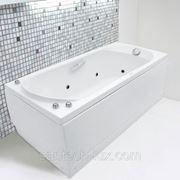 Гидромассажная ванна АМ.РМ BOURGEOIS 150х70 фото