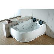 Акриловая гидромассажная ванна GEMY G 9083 фото