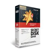 Защита конфиденциальной информации на сервере Secret Disk Server NG фото