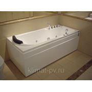 Акриловая гидромассажная ванна GEMY G 9006-1.7 фото