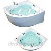 Гидромассажная ванна RADOMIR Катрин 145х145 фото