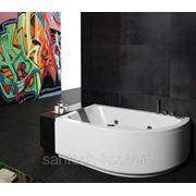 Гидромассажная ванна AM.PM TENDER 160х100 R/L фото