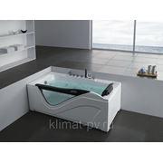 Акриловая гидромассажная ванна GEMY G 9055 фото