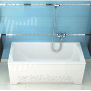 Гидромассажная ванна Ravak Classic 160х70 фото
