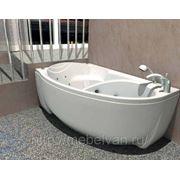 Гидромассажная ванна Акватек Бетта 170х97 L/R фото