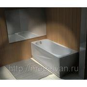 Гидромассажная ванна Акватек Афродита 150х70 фото